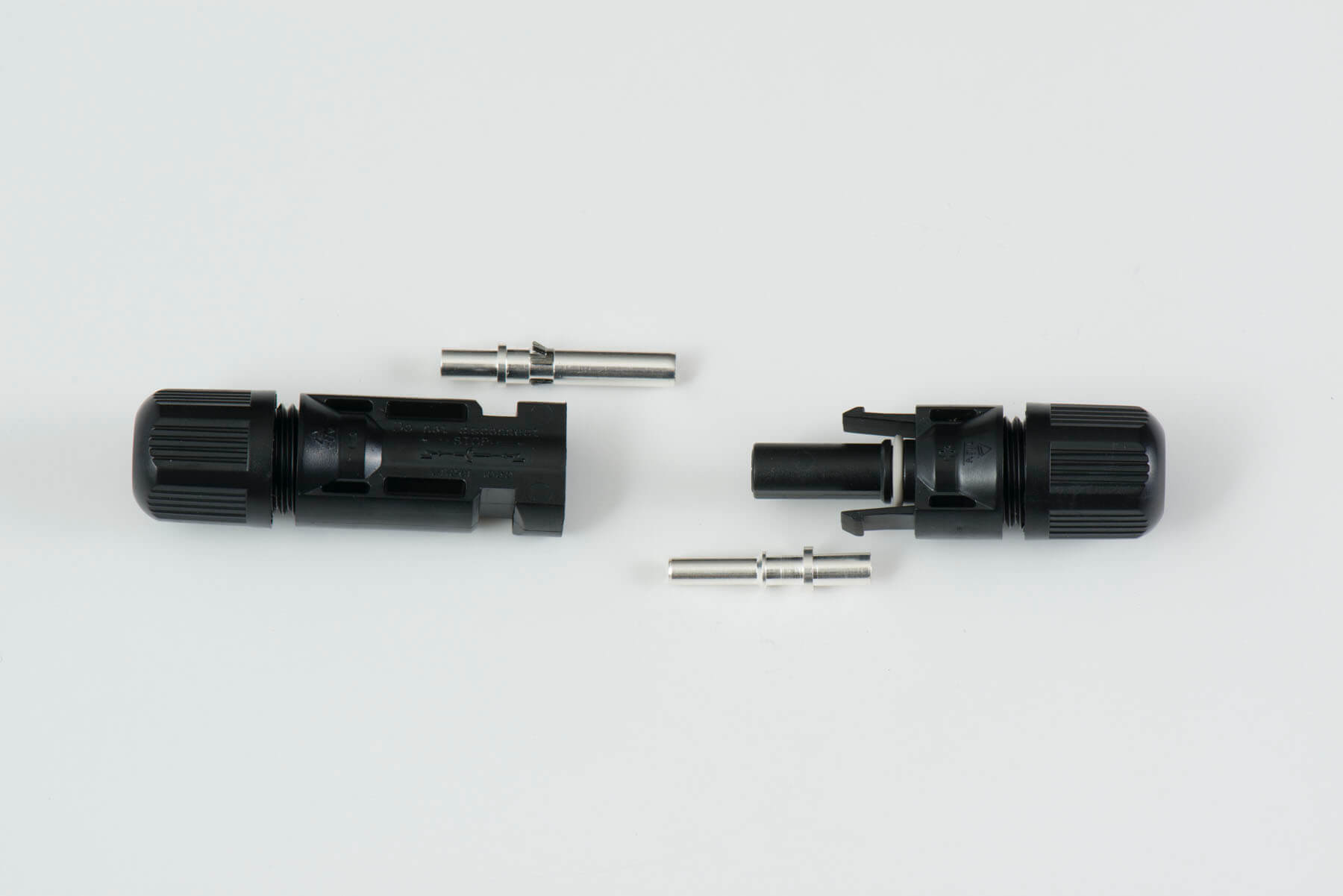 MC4 Connector – Pairs