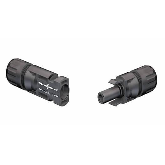 Genuine MC4 Connector Pairs