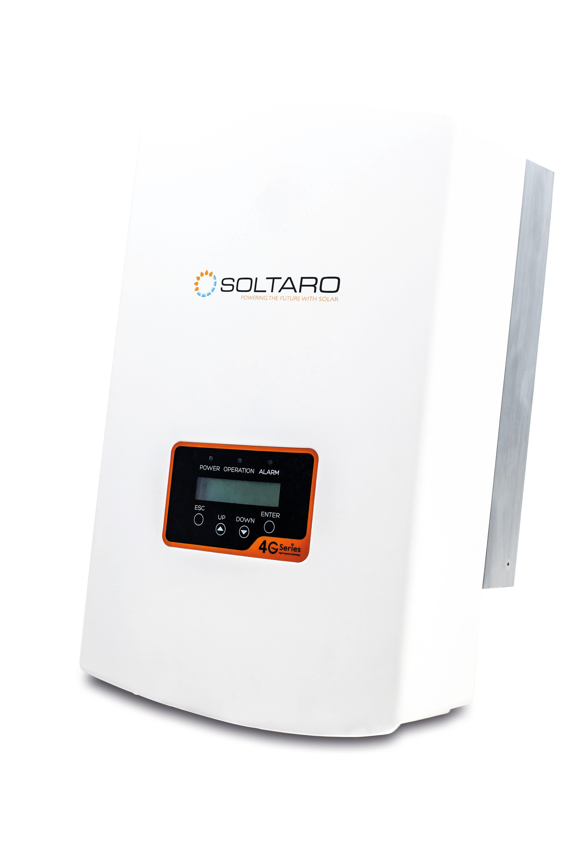 Soltaro Inverter 10kW 4G