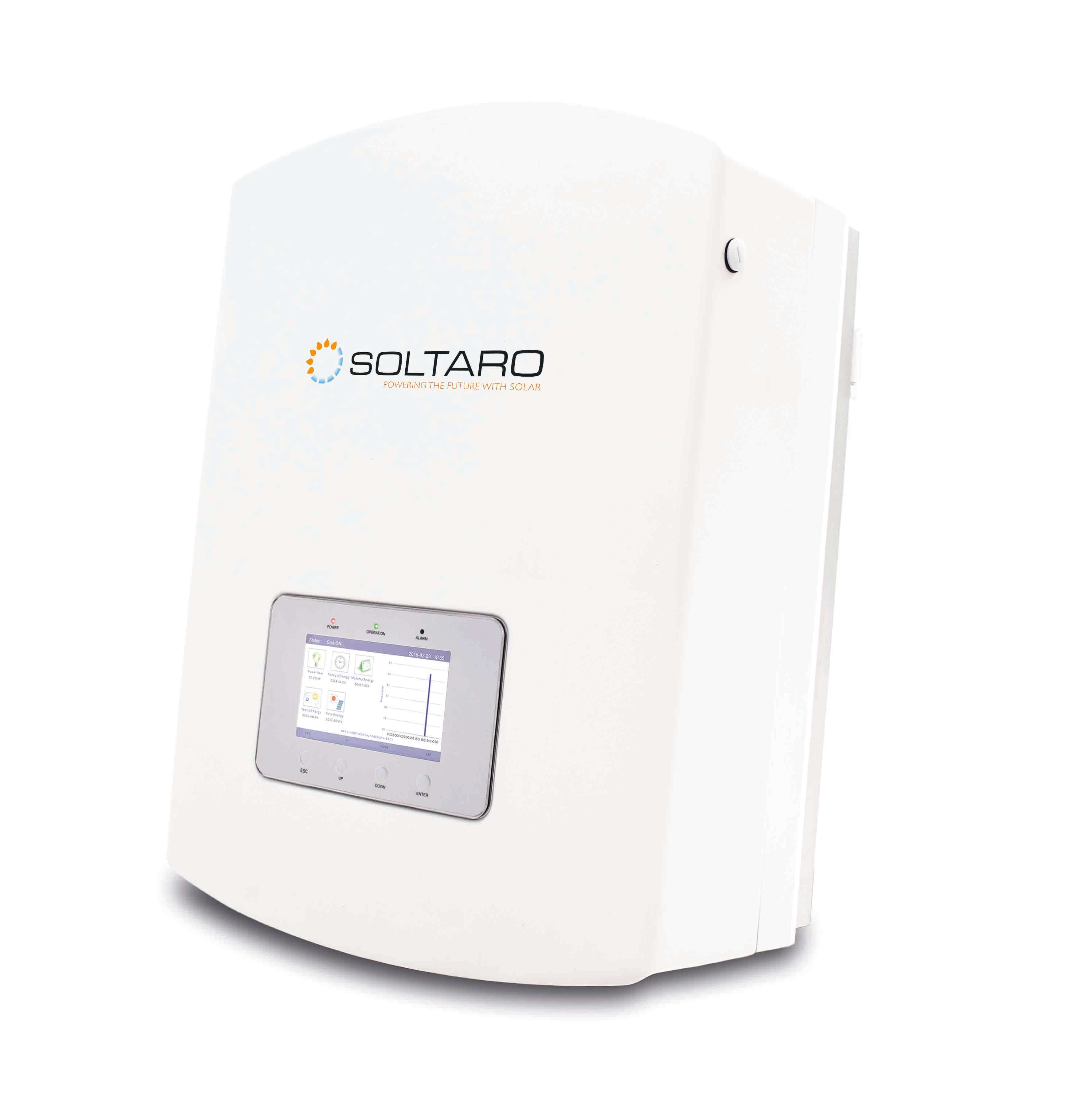 Soltaro Inverter 30kW 4G