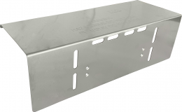 PGK Isolator Cover Mounting in the Middle