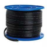 Twin Solar DC Cable 2x4mm