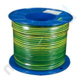 Earthing Cable Yellow or Green